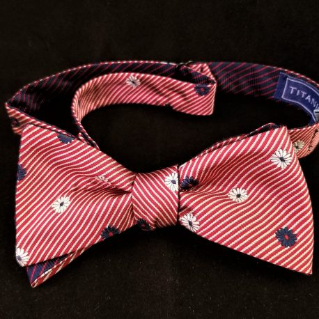 red navy rev bw tied